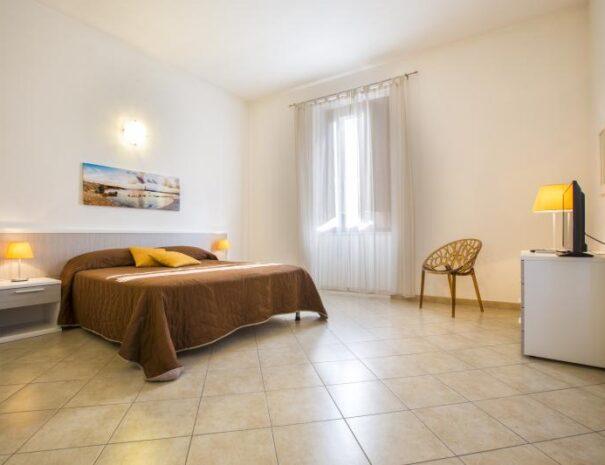 Appartamento due camera