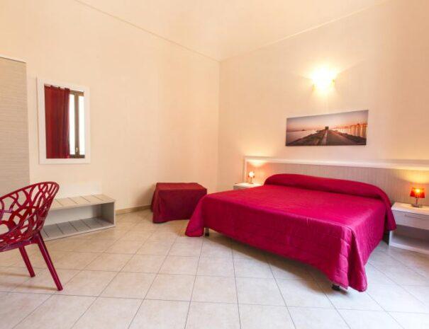 Appartamento uno camera